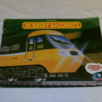 Hornby Railways 32 Edition Catalogue range